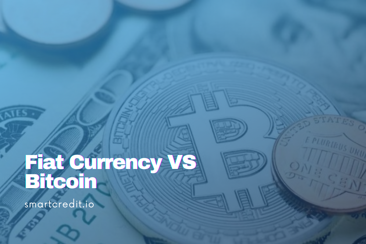 Fiat currency versus Bitcoin: Why is Bitcoin's future so bright?