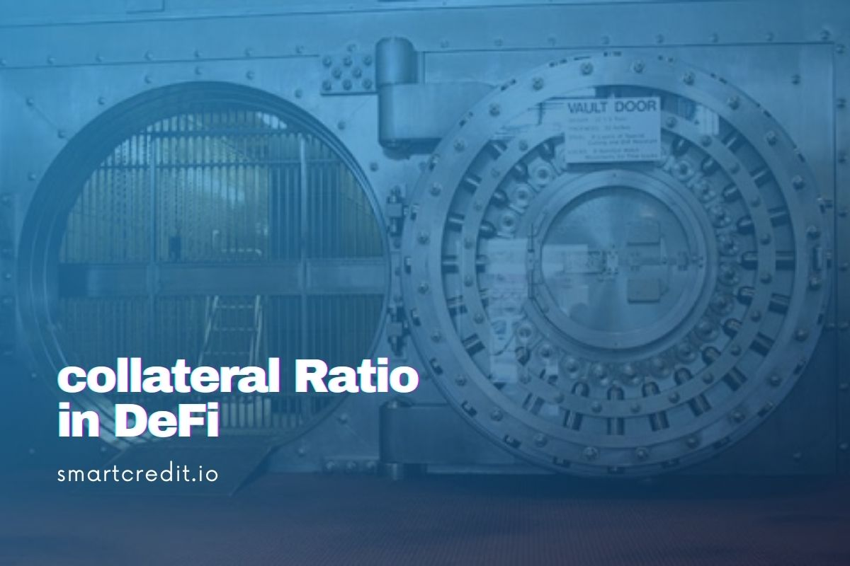 Why is the Collateral Ratio So High in DeFi?