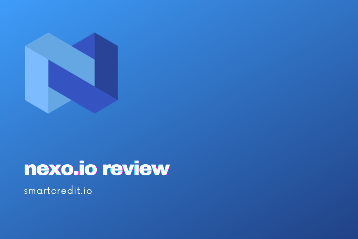 Nexo Review: Is it Safe, Should You Invest (Guide)