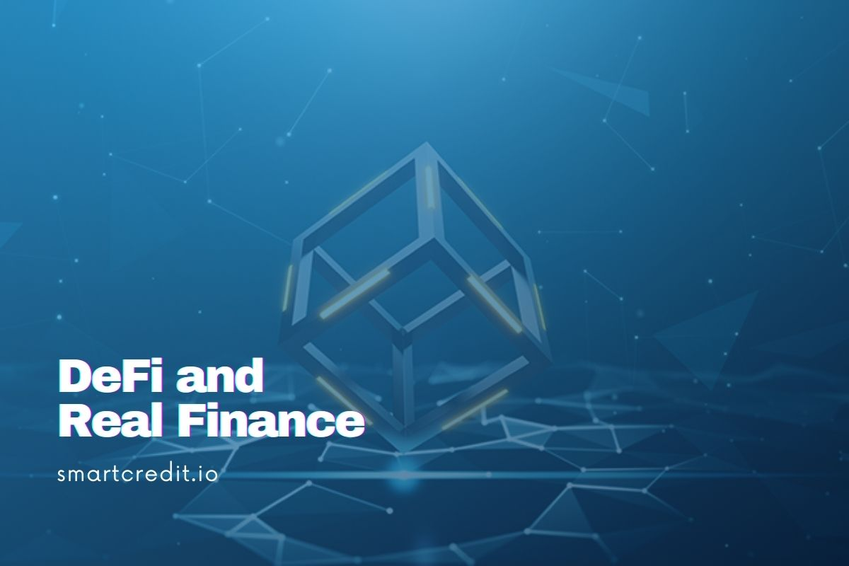Can DeFi scale to real finance? What is missing?
