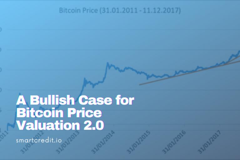 A Bullish Case for Bitcoin Price Valuation 2.0