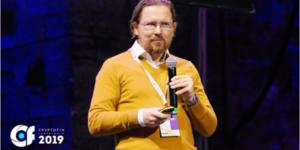 CryptoFin Conference - Martin Ploom