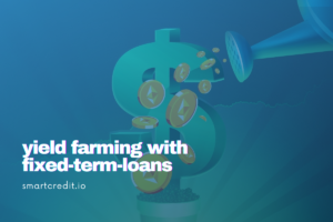 yield farming with crypto loans